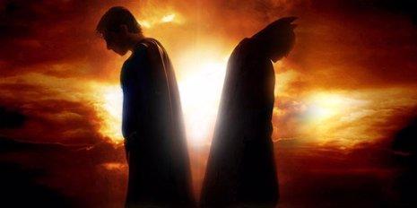 'Batman Vs Superman'