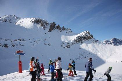 Aragón celebra el Día Mundial de la Nieve con varias actividades en las estaciones invernales
