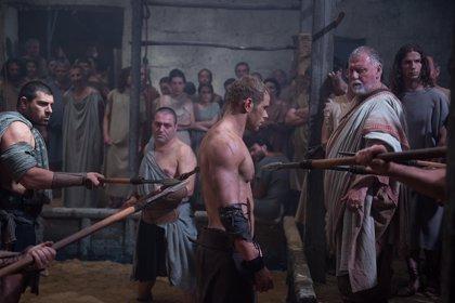 El thriller 'Hércules' lleva a la gran pantalla el mito del héroe griego