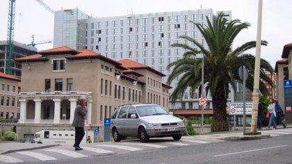 Derivan a Valdecilla a un hombre de 61 años muy grave por inhalación de monóxido de carbono en Navarra