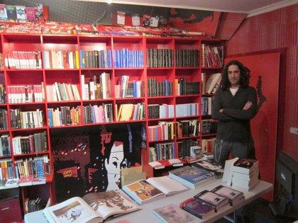 Cierra la única librería de Valladolid de literatura fantástica y erótica