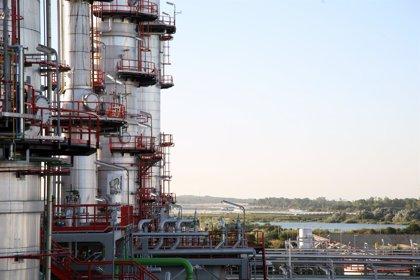 Cepsa cierra 2013 con un ligero aumento de la producción con 10,5 millones de toneladas