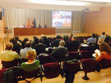 Finaliza la fase informativa para la elaboración de los planes de gestión de la Red Natura 2000