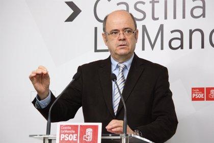 PSOE pide negociar un documento que defienda los intereses de C-LM