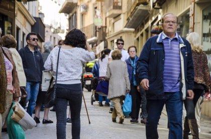 Los afiliados al sector turístico crecen un 2,3% en C-LM en 2013