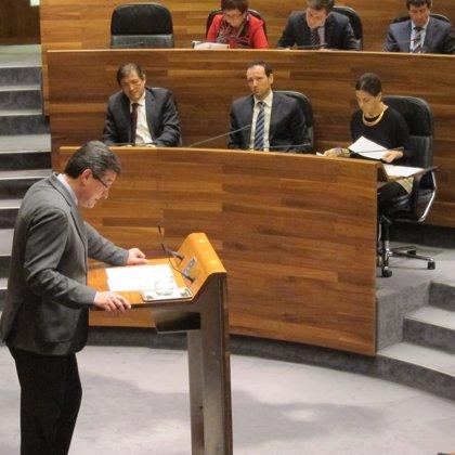Prendes (UPyD) interpelará a Carcedo sobre el contrato de Gispasa para construir el nuevo HUCA