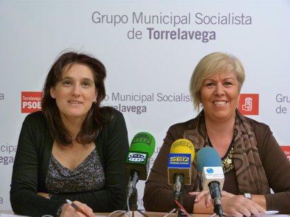 Morante lamenta que Ruiz Salmón hable de participación y la aparte del PSOE
