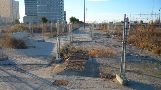 Imagen actual de Sociópolis (Valencia)