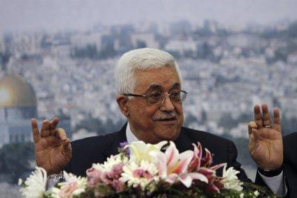 Abbas: Palestina no ha logrado nada en las conversaciones de paz con Israel