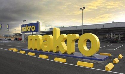 Makro renueva el contrato de suministro energético con Axpo para sus centros de España y Portugal