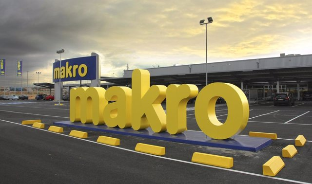 Centro Makro