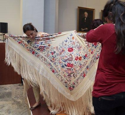 Curso en el Museo de Zaragoza sobre la indumentaria