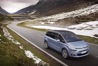 Las ventas mundiales de PSA Peugeot-Citroën bajan un 4,9% en 2013