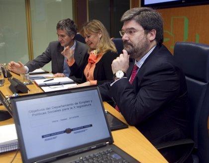"""Economía.- Gobierno vasco cree que Mondragon debe adoptar nuevas estrategias y ajustes para seguir siendo un """"referente"""""""