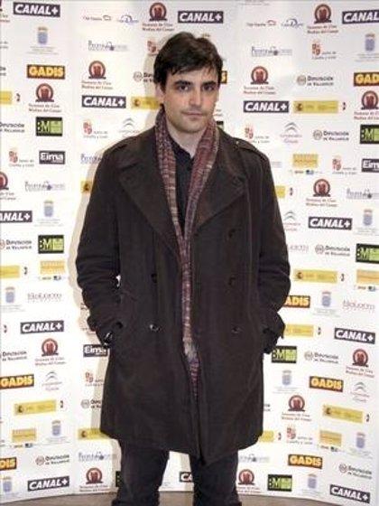 Jorge Dorado reconocido por la Semana de Cine