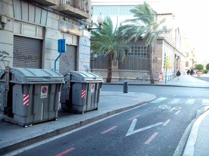 Trabajadores de la limpieza de Alicante tienen hasta las 22.00 para pronunciase sobre el acuerdo de sindicatos y UTE