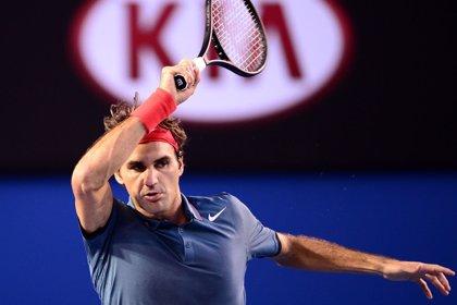 Roger Federer y Andy Murray se citan en cuartos de final