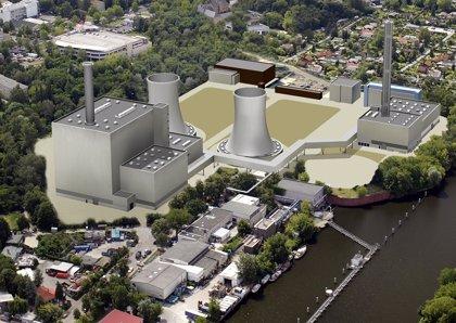 Economía/Empresas.- Iberdrola Ingeniería adjudica a General Electric la turbina de su ciclo combinado en Alemania