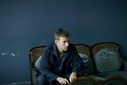 Damon Albarn lanza 'Everyday robots', adelanto de su disco en solitario