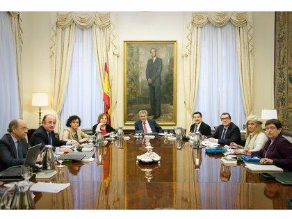 La Mesa del Congreso examina la propuesta del Parlament sobre la consulta