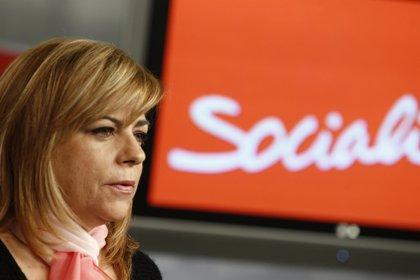 El PSOE acusa a Rajoy de hacer propaganda en su entrevista televisiva
