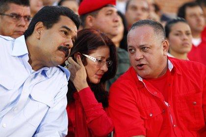 Cabello responsabiliza a las televisiones de la violencia del país y critica la moda de las 'narconovelas'