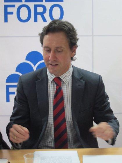 """Foro reprocha al Principado que """"escenifique ahora"""" el desacuerdo con Arias Cañete sobre la PAC"""