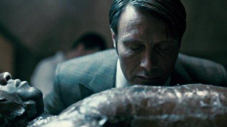 Hannibal: Tráiler de la segunda temporada