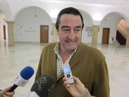 """Asaja Cáceres cree que en las inundaciones de abril de 2013 """"se actuó con un poco de lentitud"""" pero sin """"mala fe"""""""