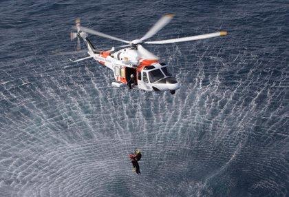 Descienden más de un 20% las actuaciones y asistencia de personas de Salvamento Marítimo en Cartagena en 2013
