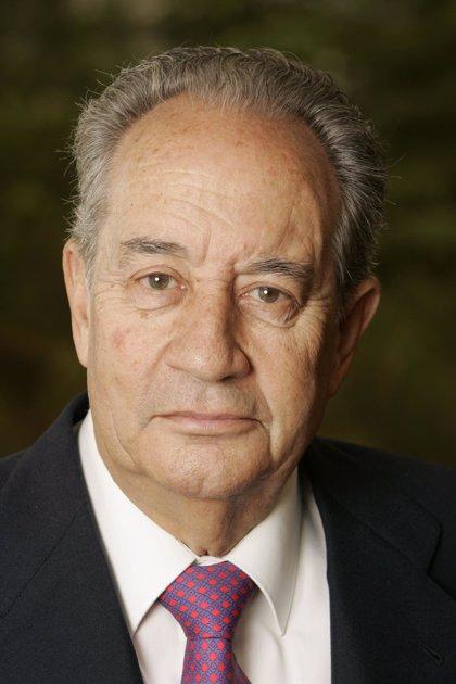 Juan Miguel Villar Mir impartirá la conferencia de la Noche de las Finanzas el 11 de marzo