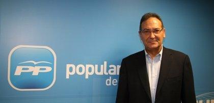 """PP anuncia que """"el 20% de las medidas presentadas en la Reforma de las Administraciones Públicas ya se ha finalizado"""""""