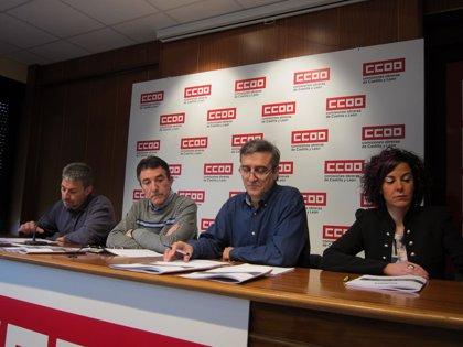 Reforma del Ecyl y Plan de Empleo para 2014