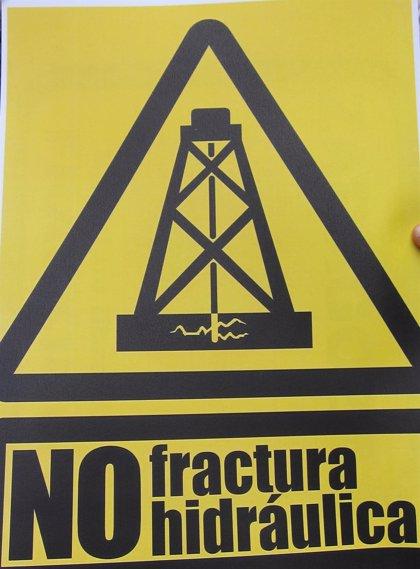 """Diego muestra """"tranquilidad"""" ante el fin del plazo para que el Estado recurra la Ley del Fracking de Cantabria"""