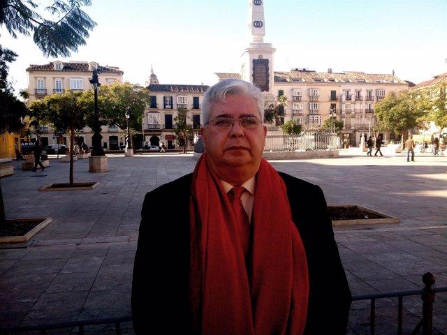 Luis Pareja exsenador exparlametario critica director filamónica