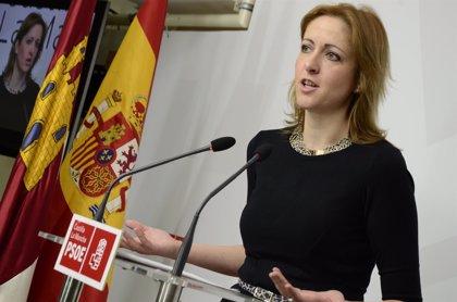 PSOE pide que se aclare el posible despido de 1.000 profesores