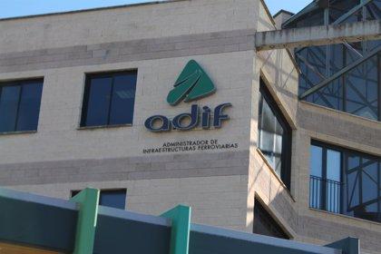 El Congreso convalidará mañana el decreto de segregación de Adif en dos empresas