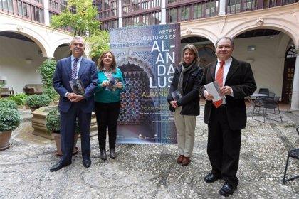 Organizan un seminario y conferencias sobre los 1.000 años del Reino de Granada y al-Ándalus