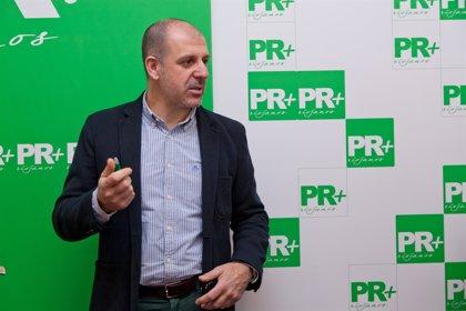 PR+ ofrece un Pacto de Reconversión Industrial con una apuesta por las energías renovables