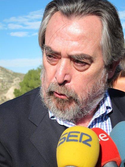 """Belloch recuerda su preferencia """"indisimulada"""" por Chacón a las primarias del PSOE"""
