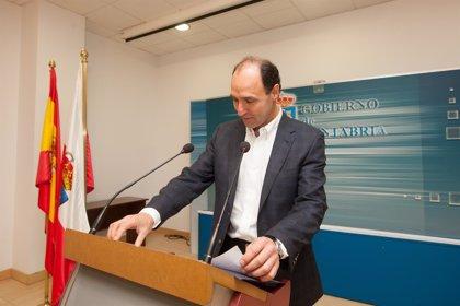 """Diego ve a Rajoy """"seguro y fiable"""" y cree que traslada """"confianza"""" dentro y fuera de España"""