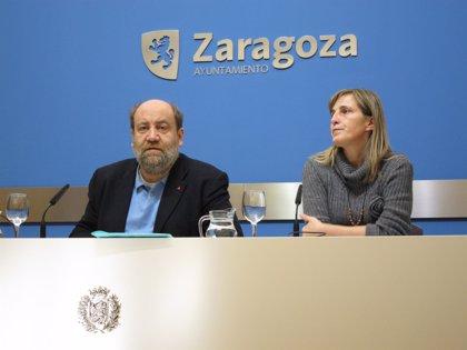 Alonso (IU) defiende la delimitación del nuevo PICH que priorizará acción social con 120 millones hasta 2020