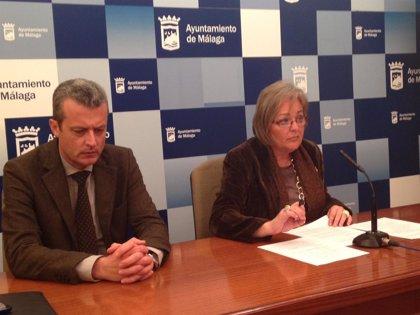 El Ayuntamiento de Málaga ahorrará este año 1,5 millones en el consumo eléctrico del alumbrado público
