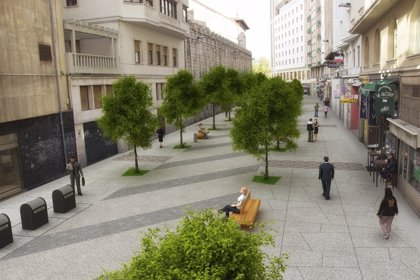 20 empresas presentan ofertas para peatonalizar la calle Cádiz