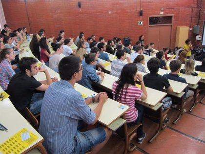 Las pruebas libres de Bachiller se celebrarán el 3 de abril