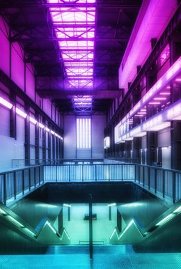 Turbine Hall de la Tate de Londres