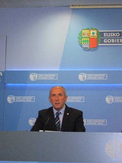 """Economía.- Euskadi ve el canje de Eroski como """"una propuesta más"""" a la que pueden acceder los afectados por subordinadas"""