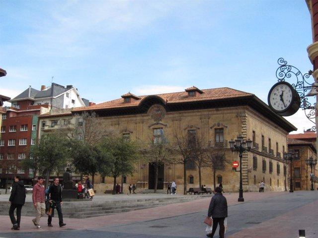 Tribunal Superior de Justicia de Asturias