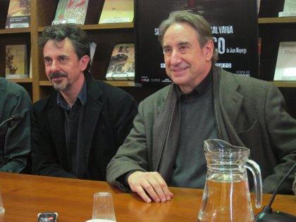 """Puigcorbé y Ponce rinden """"homenaje"""" al crítico teatral"""