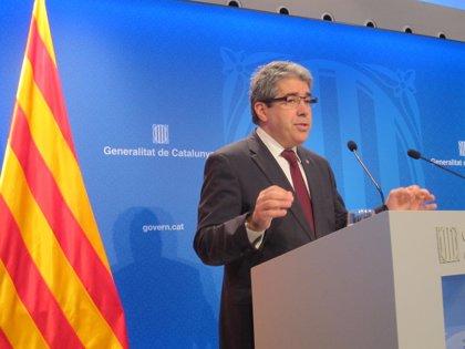 La Generalitat respetaría a la Val d'Aran si quisiera ejercer su 'derecho a decidir'